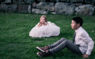 7 Ways to Include Children at Wedding Ceremonies