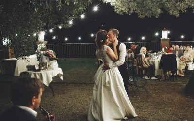 Seven Unique Wedding Ceremony Ideas