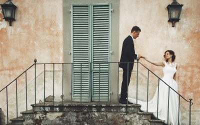 Should you change your name after the wedding?